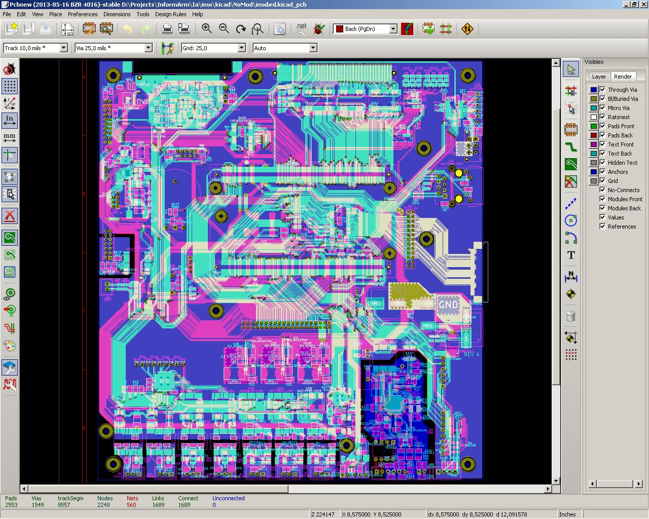 freestompboxes.org • View topic - Preferred PCB design software